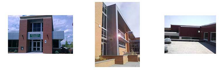 Central State Roofing | Composite Panels